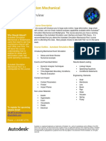 Autodesk Simulation Mechanical II