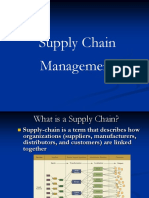 Supply Chain PKB