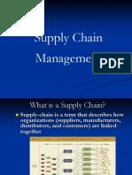 Supply Chain PKB