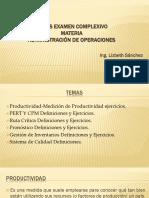 Sanchez - Administracion de Operaciones