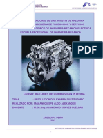 EXAMEN modelo motores de combustion interna