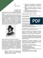 Taller de Español 4 Francis Bacon