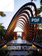 21st Century Architecture - Designer Houses (Art Ebook).pdf