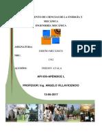 Consulta Apendice-l, API 650
