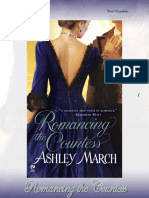 1.Romancing the Countess