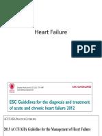 Heart Failure Untuk Mahasiswa