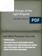 The Charge of the Light Brigade f4