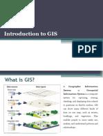 Introduction to GIS(Jaru)