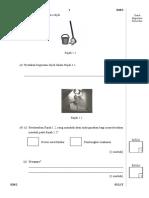 018 Sains Kertas 2 Ar3 Baram PDF