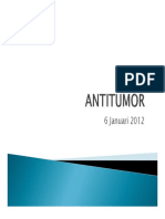 Antitumor PDF
