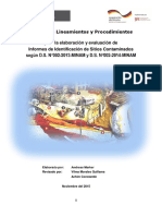 10 Manual Procedimientos Evaluacion de Informes de Identificacion 2015 10 28 Final