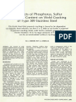 S and P in Stainless steel.pdf