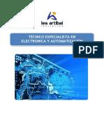 Electronica y Automatizacion