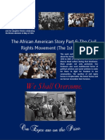 The African American Story Part 6 (Part 1)