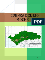Cuenca Del Rio Moche - Final