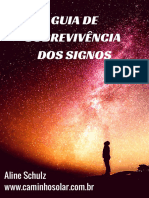 eBook Guia de Sobrevivência Dos Signos