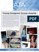 Strata Issue 31