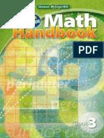 Quick Review Math Handbook, Book 3.pdf