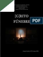Dossier Sacralidad Rito y Biopolítica 2016-2