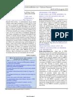Hidrocarburos Bolivia Informe Semanal Del 2 Al 8 de Agosto 2010