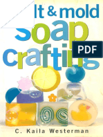 Melt and Mold Soap Crafting 01 02