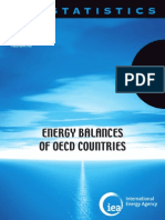 Energy Balances of OECD Countries 2010-6110043e