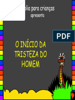 The Start of Mans Sadness Portuguese.pdf