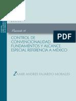 Control Convencional Cpcdh16