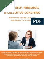 Formação Em Coaching - Essencial Coaching