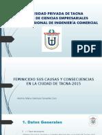 Proyecto Femi PPT