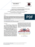 A Study of Operational Factors for Reducing the Fouling of Holl 2015 Procedi