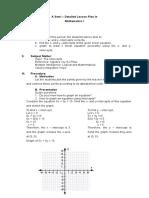 sample lesson plan I- Intercepts.doc