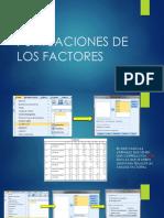 12.6 SOLO SPSS Puntuaciones de Los Factores