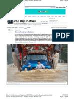 Severe Flooding in Pak-HELP-HELP-HELP