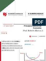 Como Funciona La Ciencia Economica Oferta y Demanda (1)