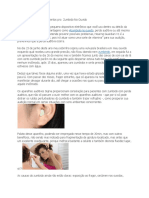 Sintomas, Causas E Tratamentos Pra Zumbido No Ouvido