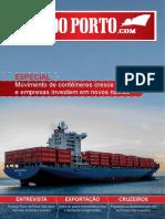 Revista Cais Do Porto_Nº 26_Ano VII