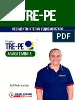 Regimento Interno Esquematizado - TRE-PE_revisao_ok