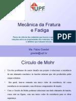 Aula2 Circulo Mohr Teorias Materiais Ducteis