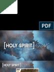 Holy Spirit Come Keynote - Week 1