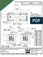 Bts-78 Install Instr BTS 3-4 Offset Cement Case