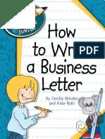 How_to_Write_a_Business_Letter_-_facebook_com_LinguaLIB.pdf