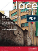 No. 1 REVISTA Enlace Indice 2015