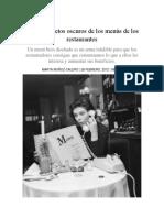 desarrollo de elaboracion de diseño de carta menu