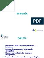 Presentacion1 - Energia