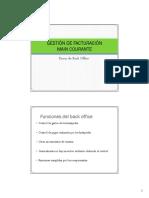 Gestión de Facturación- Proceso de Check Out [Modo de Compatibilidad]