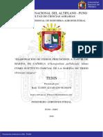 TESIS FIDEOS PRECOCIDOS