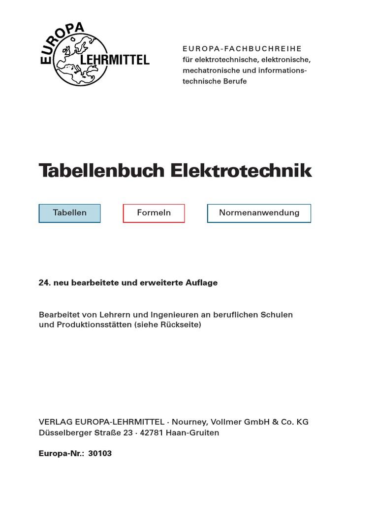 Groß Schaltplansymbole Pdf Galerie - Schaltplan Serie Circuit ...