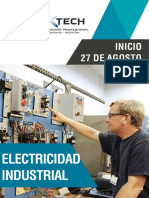 Brochure Industrial Nivel 1