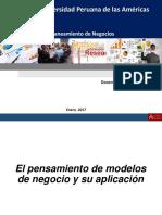 1ra Clase - Modelo de Negocio-CANVAS